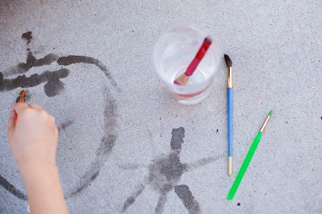 farklı boyama fikirleri