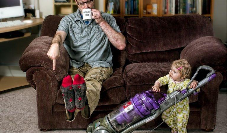 Birbiriyle Çok İyi Anlaşan 10 Baba-Kız